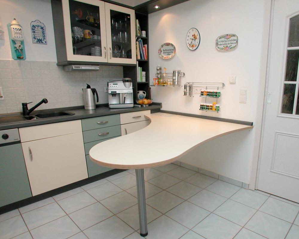 Ausgezeichnet Küchenecke Ecke Tisch Set Galerie - Ideen Für Die ...